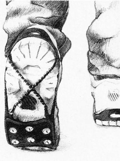 ArtiMate Snow Grabbers, nakładki anty-poślizgowe
