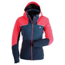 Dare2b, Flourish Jacket kurtka narciarska kobiety navy niebieski