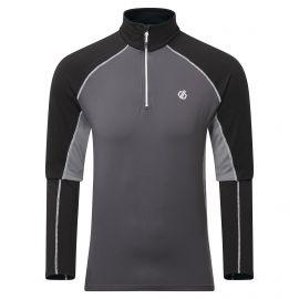 Dare2b, Interfused Ii bluza mężczyźni aluminium szary