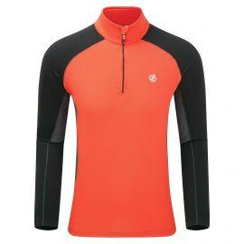 Dare2b, Interfused Ii bluza mężczyźni trail blaze czerwony
