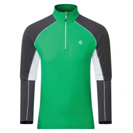 Dare2b, Interfused Ii bluza mężczyźni vivid zielony