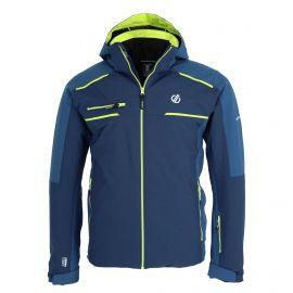 Dare2b, Intermit Ii Jacket kurtka narciarska mężczyźni navy niebieski