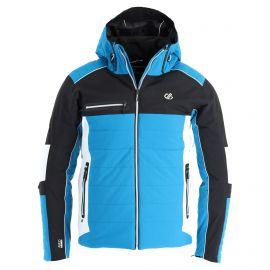 Dare2b, Out Force Jacket kurtka narciarska mężczyźni petrol niebieski