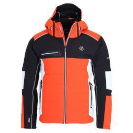 Dare2b, Out Force Jacket kurtka narciarska mężczyźni czerwony