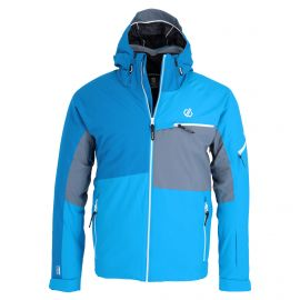 Dare2b, Supercell Jkt kurtka narciarska mężczyźni petrol niebieski