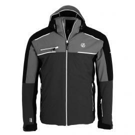 Dare2b, Intermit Ii Jacket kurtka narciarska mężczyźni ebony szary
