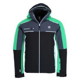Dare2b, Intermit Ii Jacket kurtka narciarska mężczyźni ebony czarny