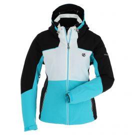 Dare2b, Flourish Jacket kurtka narciarska kobiety azure niebieski