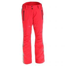 Almgwand, Kaumberg, spodnie narciarskie, kobiety, czerwony