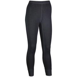 Avento, spodnie termoaktywne, kobiety, czarny