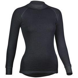 Avento, koszulka termoaktywna, kobiety, czarny