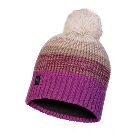 Buff, Alyona Knitted & Polar hat, czapka, fioletowy