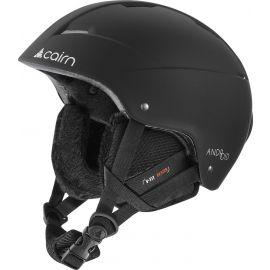 Cairn, Android, kask narciarski, czarny mat