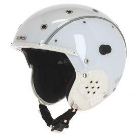Casco, SP-3 Airwolf, kask narciarski, white