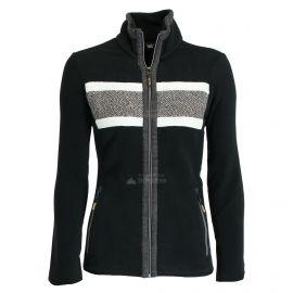 CMP, Fleece vest, bluza, kobiety, czarny
