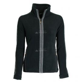 CMP, Fleece vest, bluza, kobiety, czarna