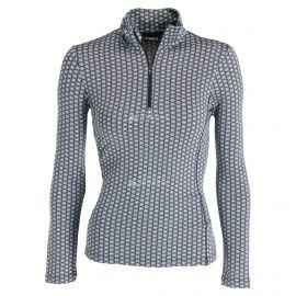 CMP, Half zip shirt, bluza, kobiety, niebieski