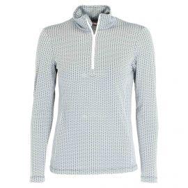 CMP, Half zip shirt, bluza, kobiety, czarny