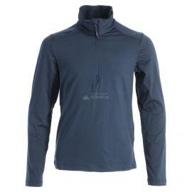 CMP, Half zip shirt, bluza, dzieci, niebieski