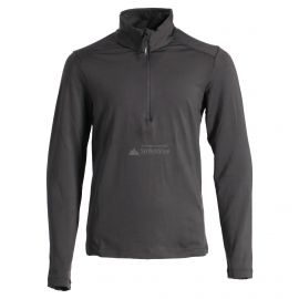 CMP, Half zip shirt, bluza, dzieci, czarny