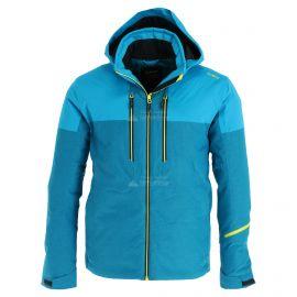 CMP, Ski jacket zip hood kurtka narciarska mężczyźni river niebieski