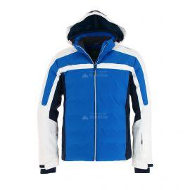 CMP, Ski jacket zip hood, kurtka narciarska, mężczyźni, royal niebieski