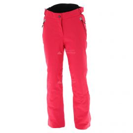 CMP, Ski pants, spodnie narciarskie, kobiety, granita różowy