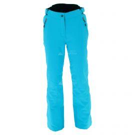 CMP, Ski pants, spodnie narciarskie, kobiety, turchese niebieski