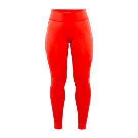 Craft, Fuseknit comfort spodnie termoaktywne kobiety Beam różowy
