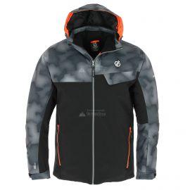 Dare2b, Anomaly, kurtka narciarska, mężczyźni, czarny