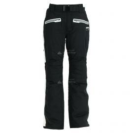 Dare2b, Charge out black label, spodnie narciarskie, mężczyźni, czarny