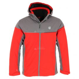 Dare2b, Cohere, kurtka narciarska, mężczyźni, czerwony