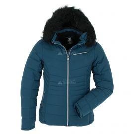 Dare2b, Glamorize, kurtka narciarska, kobiety, niebieski