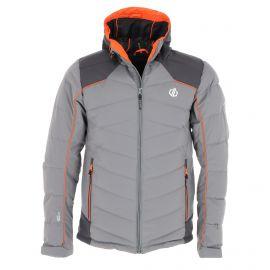 Dare2b, Maxim, kurtka narciarska, mężczyźni, aluminium szary