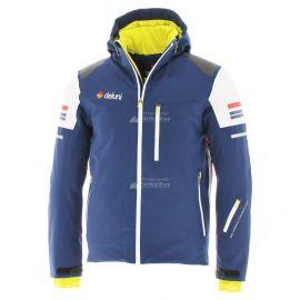 Deluni, Challenger 2, kurtka narciarska, mężczyźni, niebieski