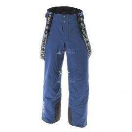 Deluni, Challenger 2, spodnie narciarskie, mężczyźni, niebieski