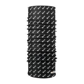 Deluni, Lightweight Neckwarmer Brrr, szalik, czarny