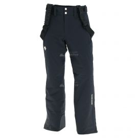 Descente, Roscoe, spodnie narciarskie, mężczyźni, czarny