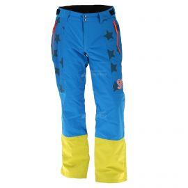 Icepeak, Centerton, spodnie narciarskie, mężczyźni, aqua niebieski
