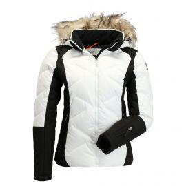 Icepeak, Elsah, kurtka narciarska, kobiety, biały