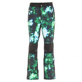 Icepeak, Etna, spodnie narciarskie, kobiety, zielony/czarny