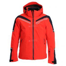 Icepeak, Fabius, kurtka narciarska, mężczyźni, coral czerwony