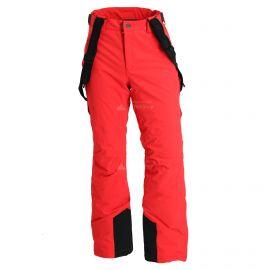 Icepeak, Fennville, spodnie narciarskie, mężczyźni, coral czerwony