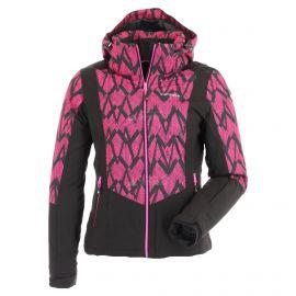 Icepeak, Floris, kurtka narciarska, kobiety, hot różowy
