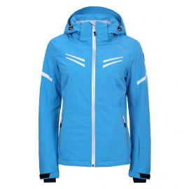 Icepeak, Frorala, kurtka narciarska, kobiety, Turquoise niebieski