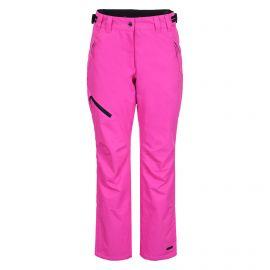 Icepeak, Josie, spodnie narciarskie, kobiety, różowy