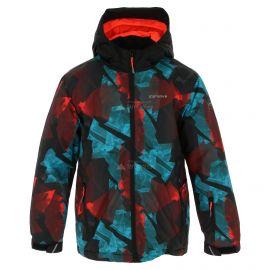 Icepeak, Locke JR, kurtka narciarska, dzieci, pomarańczowy