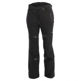Icepeak, Noelia, spodnie narciarskie, damskie, black
