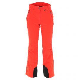 Icepeak, Noelia, spodnie narciarskie, kobiety, coral czerwony
