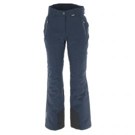 Icepeak, Noelia, spodnie narciarskie, kobiety, dark niebieski